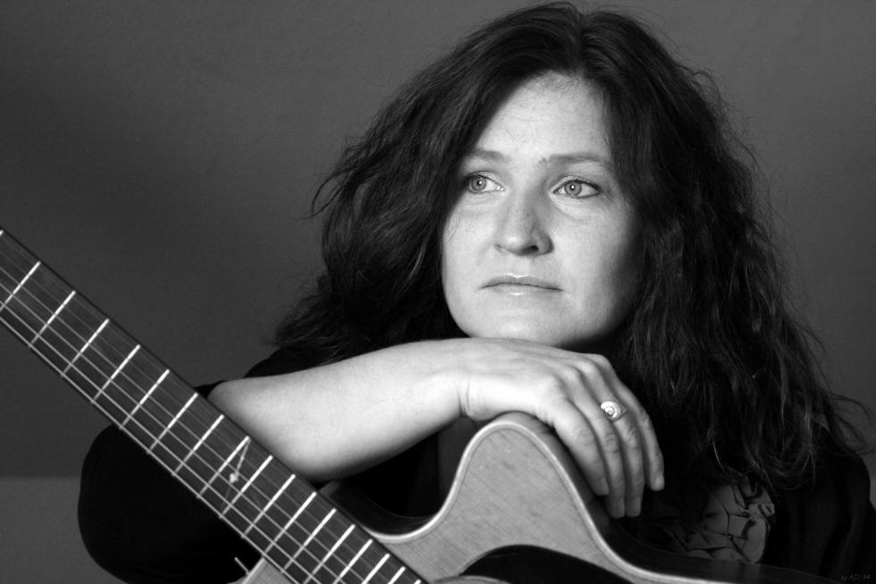 Gesang und Musik von Steffi Gosch